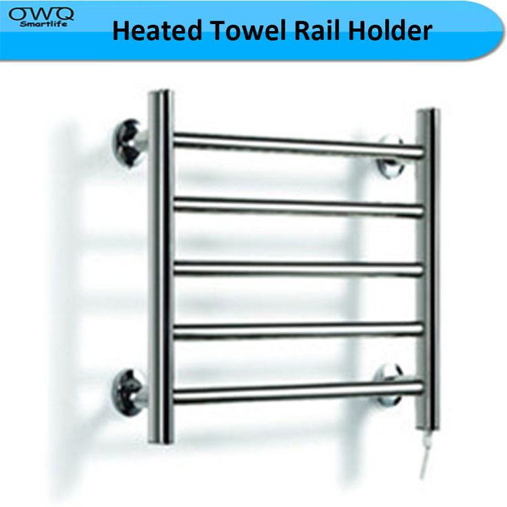 1pc Heated Towel Rail Holder Bathroom Accessories Towel: Best 25+ Stainless Steel Towel Rail Ideas On Pinterest