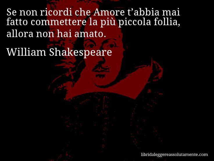 Cartolina con aforisma di William Shakespeare (70)