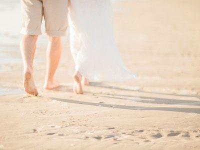 Romantischer Kurztrip: Genießen Sie Ihre Flitterwochen übers Wochenende!
