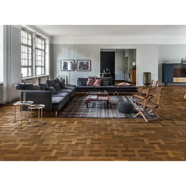 Kährs Engineered Hardwood Flooring European