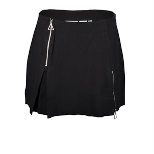 Cheap Monday Dang skirt, Black, medium