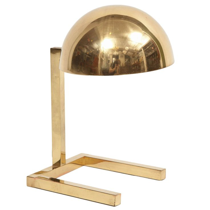 Jacques Adnet Lamp | Highland Park, 1stdibs. https://www.1stdibs.com/furniture/lighting/table-lamps/