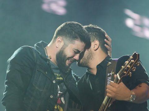 Henrique e Juliano - Recaídas - 60ª Festa do Peão de Barretos - Ao vivo