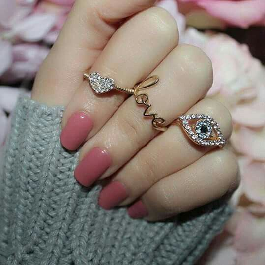 Lovely Cute Jewelry Profile Picture For Girls Fashion