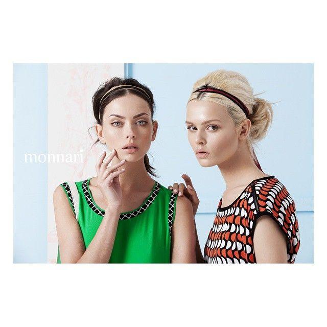 #sebastiancviq #models #monnari #portrait #beauty #brunette #blonde #fashion #photoshoot #camapign
