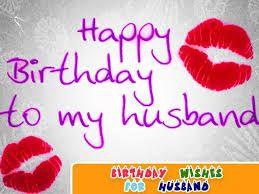 Image result for happy birthday husband romantic