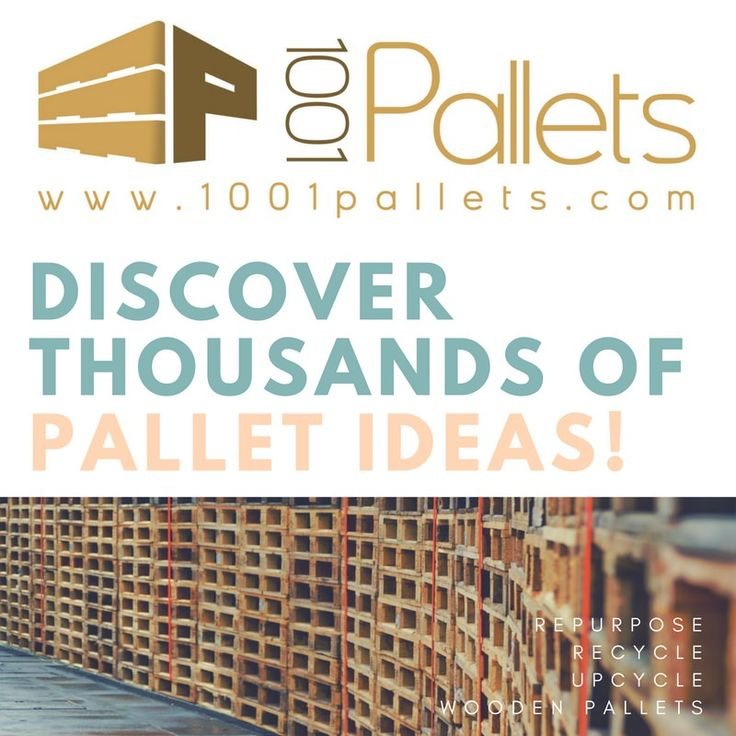 Pallet lounge sets, picnic tables, decks, pallet cabins & playhouses, chicken coops, pallet fences, garden planters, and more. Pallets in the Garden isn't just a way to avoid walking in the mud (although they do that well too). Turn your yard into an outdoor living area for free with repurposed wooden pallets!Don't forget your terrace orpatio – we've got numerous ideas for anywhere outdoors. Discover hundreds of ideas & projects for your garden, pallet terrace & patio and also ...