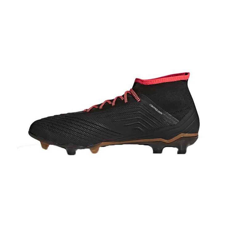 Ανδρικό ποδοσφαιρικό παπούτσι Adidas PREDATOR 18.2 FG - CP9290