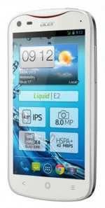 ACER LIQUID E2 DUO Daftar Harga HP Acer Android Januari 2014