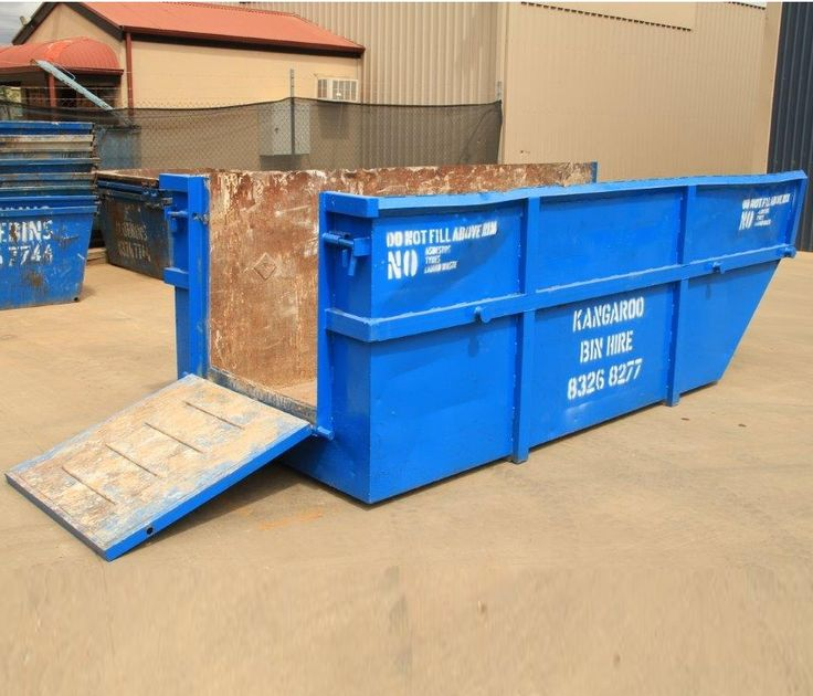 Blue Bins is the organization which are offering Skip bin Adelaide services for an outstanding garbage removal services in your locality and offering a full scope of skips for hire in affordable price and on schedule emergency services as well.