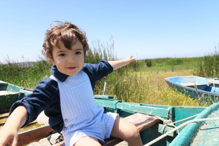 Boboli & laranjinha - Lagoa Santo André Alentejo Portugal