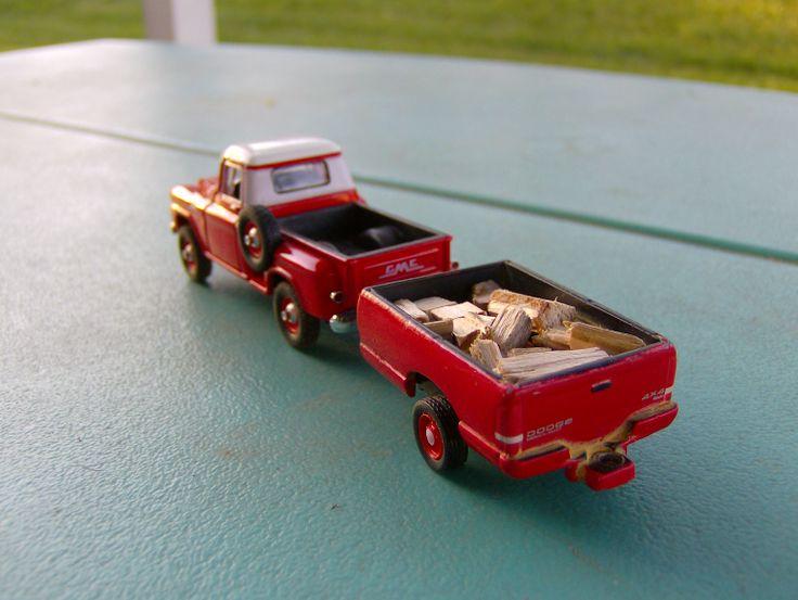 17 images about 164 diecast custom trucks on pinterest