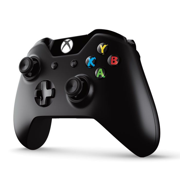 Xbox One to Offer Double the Controller Support