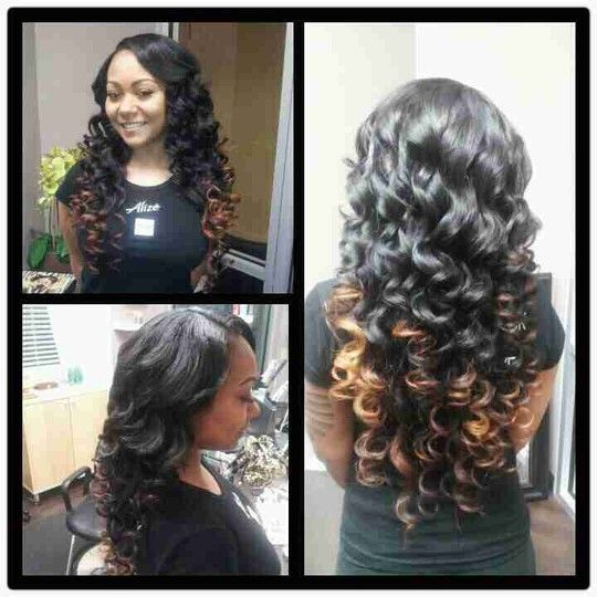 61 best sew in images on pinterest braids hairstyles and hair full sew in pmusecretfo Choice Image