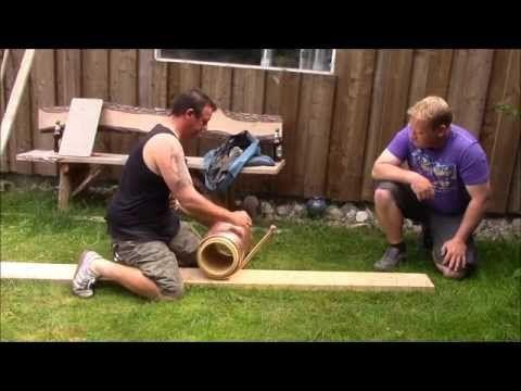 Einen Sitzpool, Jakuzzi Teil 2 - YouTube