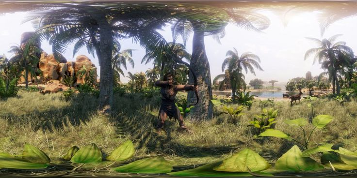 Here are the PC specs you'll need to have if you want to play Conan Exiles