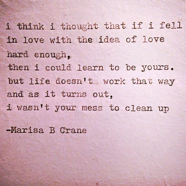 87 best Marisa B Crane images on Pinterest | Crane, Poem and Poetry