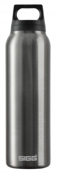 SIGG Bottles - 0.5L Smoked Pearl Hot & Cold Bottle