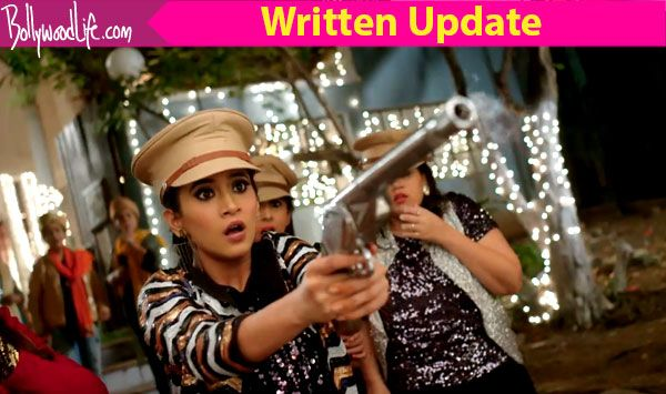 Yeh Rishta Kya Kehlata Hai 20 September 2017, Written Update of Full Episode: Keerti's bachelor party takes a tragic turn… #FansnStars