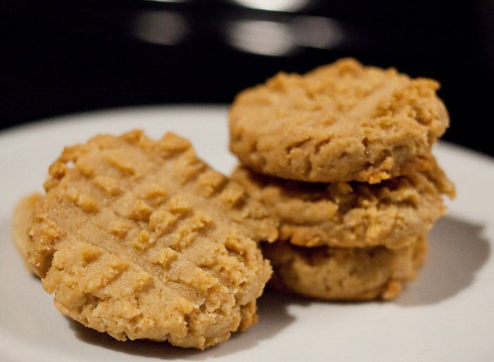 Gi diet cookie recipes