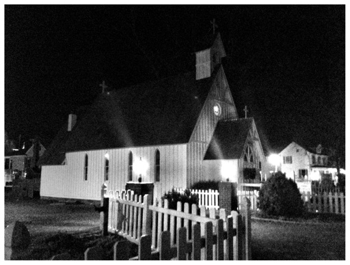 Ghost Tours Southern Maryland