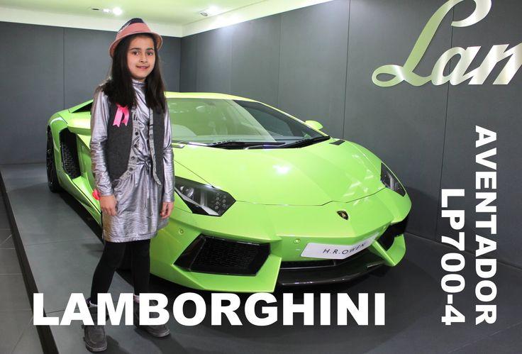 Lamborghini Aventador LP700-4 plus Roadster Review & Specs at Lamborghin...