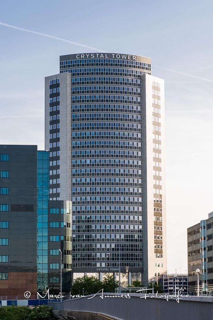 vastgoed onroerend goed exterieur architect makelaar gebouw glasfolie