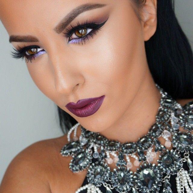 Assez Best 25+ Mac nightmoth ideas on Pinterest | Nyc lipstick, Ombre  CC85