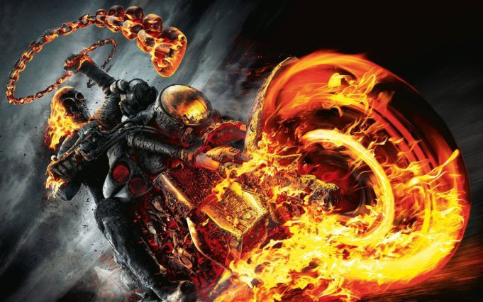 Download Ghost Rider Png And Background Hd Collection Ghost Rider Movie Ghost Rider Wallpaper Ghost Rider Marvel