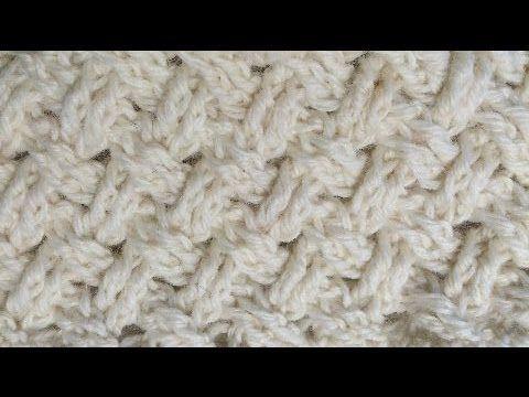 日本ヴォーグ社「細方眼編み」編み方 毛糸だま2011年冬号より - YouTube もっと見る