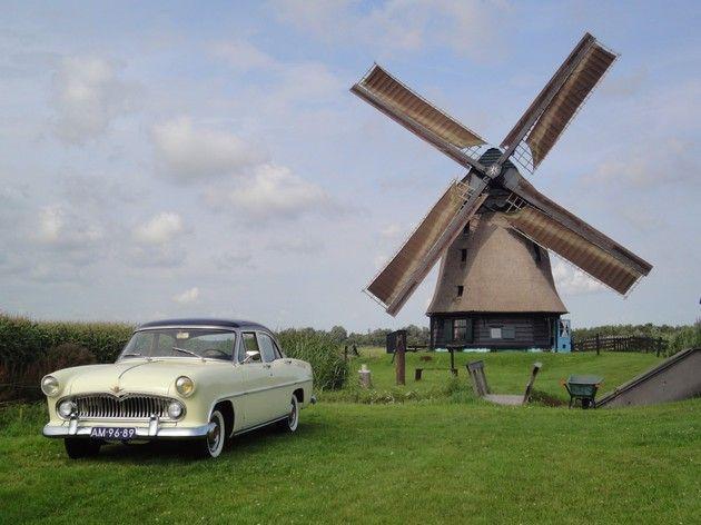 Stubs Auto - Simca Vedette (1954-1961)