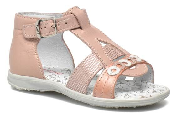 Bopy Berta Sandals 3/4 view