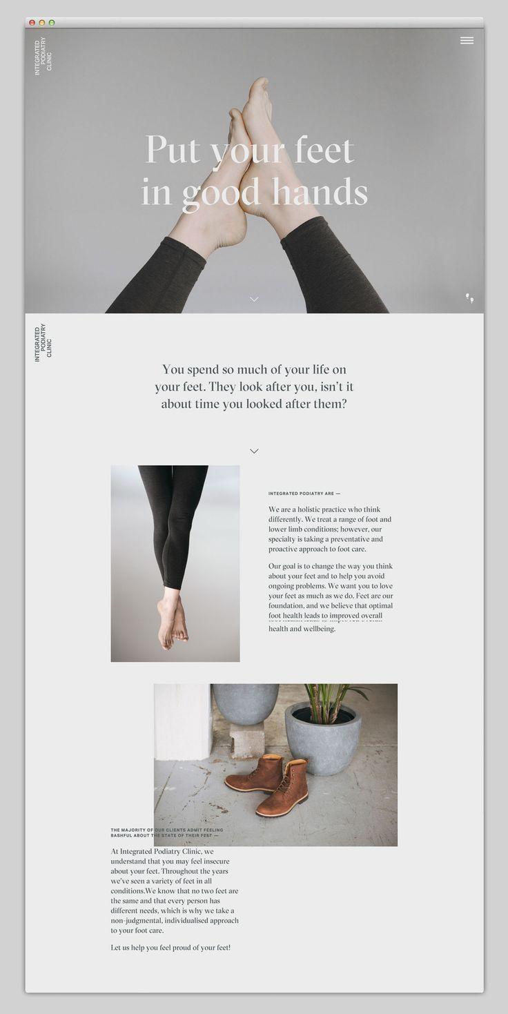 Websites We Love Showcasing The Best In Web Design Website Design Layout Web Design Websites Web Development Design