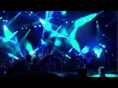 """""""If Only"""" - 6/3/12 -  [Multicam/Sync] - Blossom Music Center - [Song Debut] - [Proper]"""