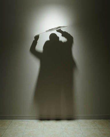 Amazing Light and Shadow Art by Kumi Yamashita