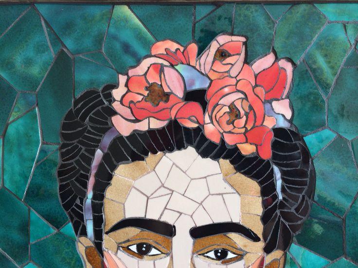 Frida. Mirada