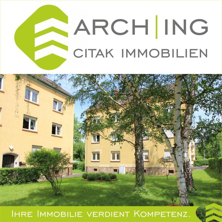 Wohnanlage mit 4 Mehrfamilienhäusern und 24 Wohnungen in Lahnstein.