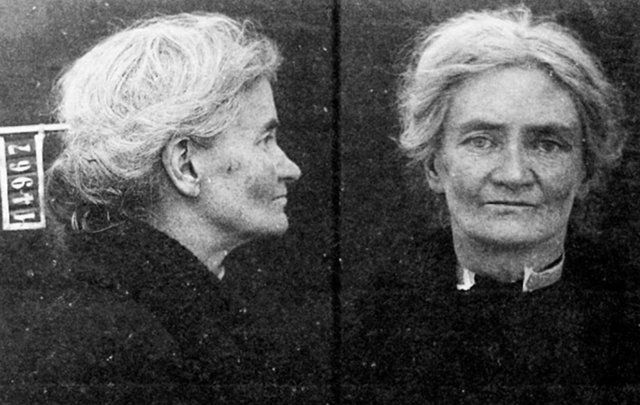 Violet Gibson, the woman who shot Mussolini: From an upper class life on Merrion Square to the mental asylum and what if she had succeeded.