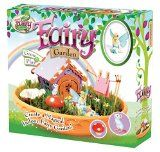 My Fairy Garden Fairy Garden by My Fairy Garden   108 days in the top 100  (190)Buy new:  £14.99  £13.75 26 used & new from £12.17(Visit the Bestsellers in Toys & Games list for authoritative information on this product's current rank.) Amazon.co.uk: Bestsellers in Toys & Games...