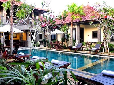 Start from IDR 150.000. Puri Yuma Hotel is a comfortable hotel set within beautiful gardens and created in the traditional Balinese architectural style, We offer our guests beautiful surroundings and a relaxing atmosphere.