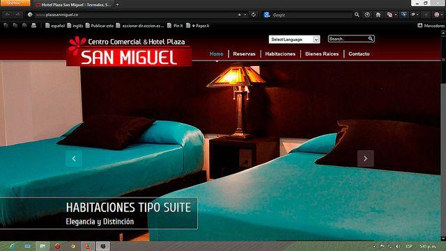 plazasanmiguel.co   Flickr: Intercambio de fotos