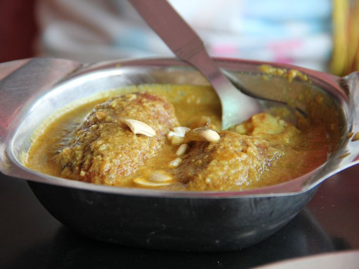 Here is a rich, creamy vegetarian dish that you won't believe is meat-free. Malai kofta comes from northern Indian cuisine and is a great option for special occasions.