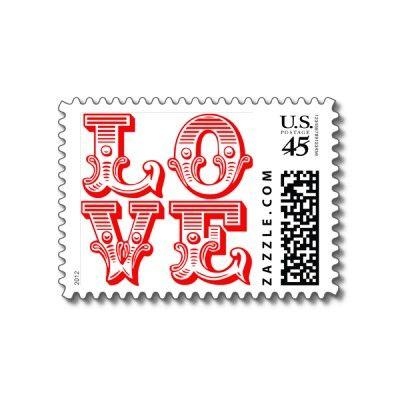 postageValentine'S Day, Polka Dots, Business Cards, Valentine Day, Valentine Cards, Wedding Invitations, Heart Postage, Stamps Labels Sticks, Postage Stamps