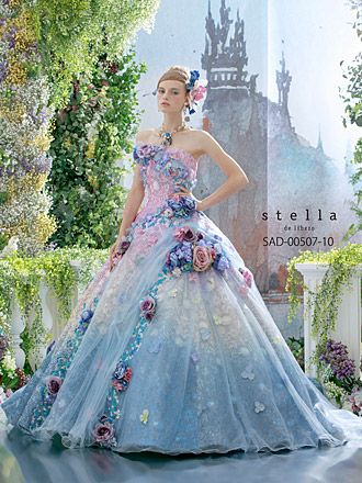 SAD-00507-10 Designer Stella de Libero