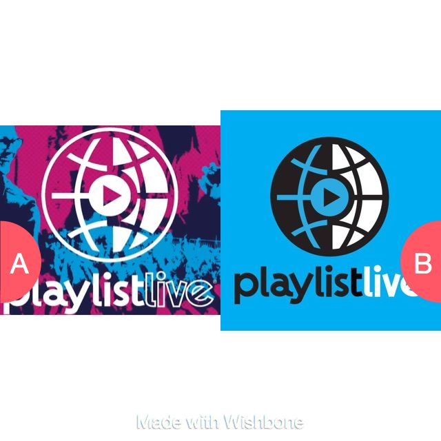 Are you going to Playlist Live 2016 or not? Click here to vote @ http://getwishboneapp.com/share/9516740