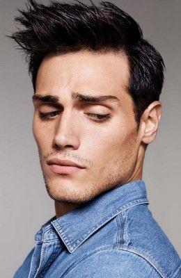 Men's Short Hairstyles Gallery | Short Hairstyles For Men | FashionBeans