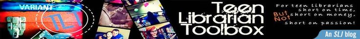 So You're a Librarian (or Library), What Do You Do Now? Librarianing in the Time of Political Turmoil — @TLT16 Teen Librarian Toolbox