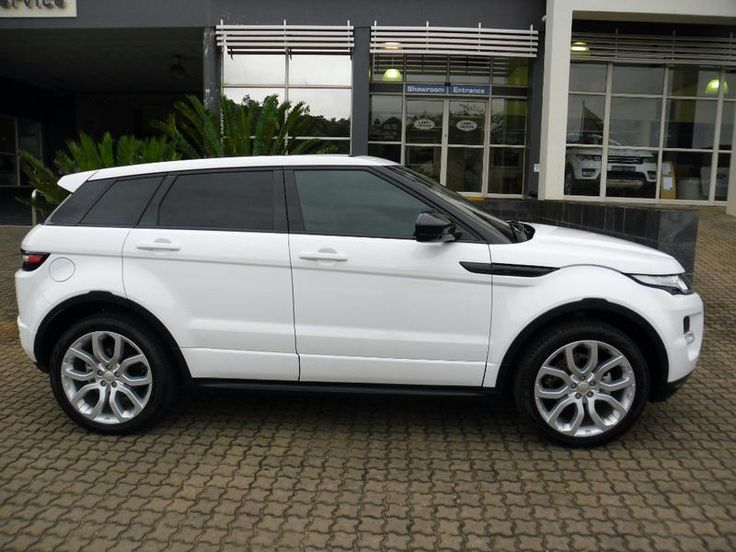 2015 NEW LAND ROVER EVOQUE SD4 DYNAMIC | Auto Trader