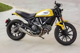 Image result for yellow scrambler