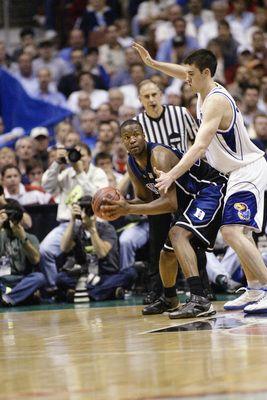 Casey Sanders - Duke Basketball